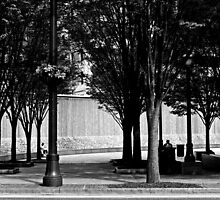 Atlanta Monochrome ~ Part One by artisandelimage