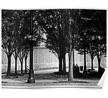 Atlanta Monochrome ~ Part One Poster
