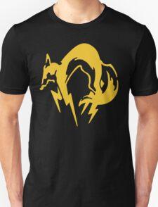 FOX - MGS V T-Shirt