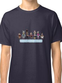 Stop Motion Christmas - Style C Classic T-Shirt