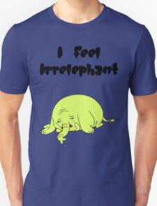Irrelephant Unisex T-Shirt