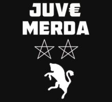 Juventus (hater) shirt by Havok15