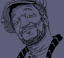 Fred Sanford by TVMdesigns