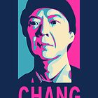 CHANG by Hume Creative