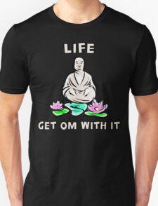 Funny Om T-Shirt Unisex T-Shirt