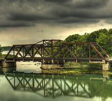 Bridge To Nowhere by JKKimball