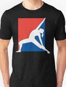 Sports Yoga T-Shirt Unisex T-Shirt