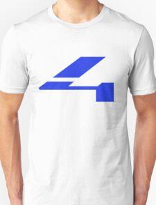 Halo 4 Grainy Fill T-Shirt
