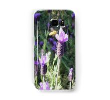 Lavender Love Samsung Galaxy Case/Skin
