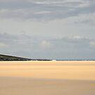 The Beach  by Kasia-D