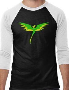 Pyrelight Men's Baseball ¾ T-Shirt