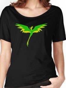 Pyrelight Women's Relaxed Fit T-Shirt