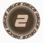 Deuce by perkinsdesigns