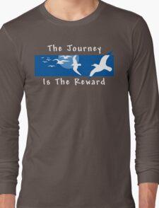 Yoga Saying T-Shirt Long Sleeve T-Shirt