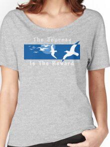 Yoga Saying T-Shirt Women's Relaxed Fit T-Shirt
