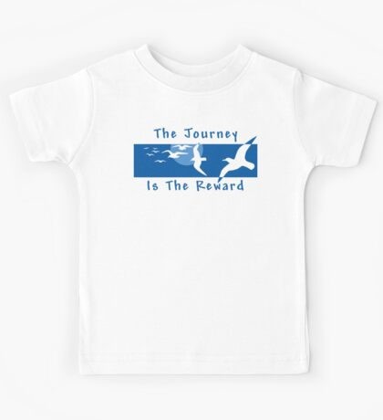 Yoga Saying T-shirt Kids Tee