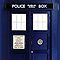 Tardis by Caffrin25
