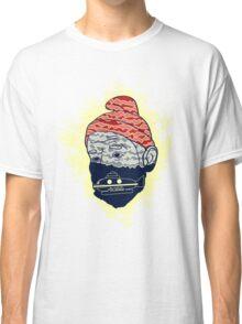 Deep Search Classic T-Shirt