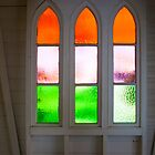 Three Windows by glenda1998