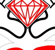 Dope Diamond Sticker