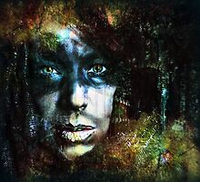 Primal by Jennifer Rhoades