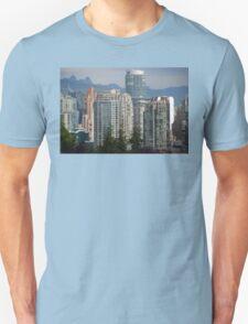 Yaletown Neighborhood T-Shirt