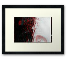 Chemicart Framed Print