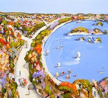 Spring Haven by Adam Bogusz
