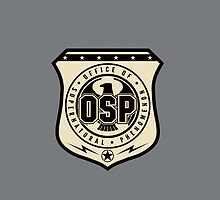 OSP iphone by CaptZ