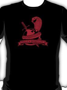 COBRA MARINE CORP T-Shirt