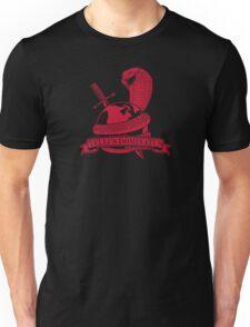 COBRA MARINE CORP Unisex T-Shirt