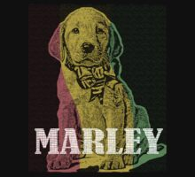 Marley by J. Stoneking