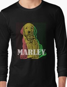 Marley Long Sleeve T-Shirt