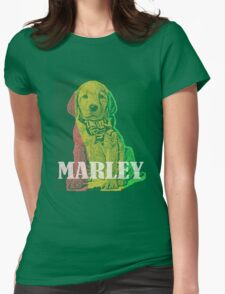Marley Womens Fitted T-Shirt