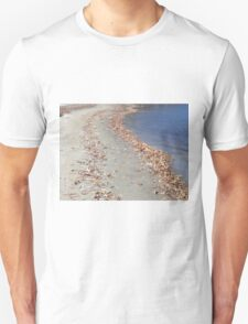 PATH OF LEAVES T-Shirt