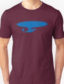Enterprise D (Halftone) T-Shirt