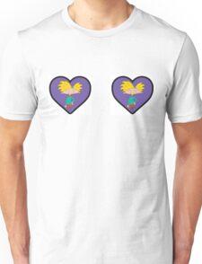 Hey Arnold Unisex T-Shirt