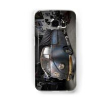 Phil Mizzi's 1954 Volkswagen Kombi Single-Cab Samsung Galaxy Case/Skin