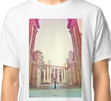Palace of Fine Arts Classic T-Shirt