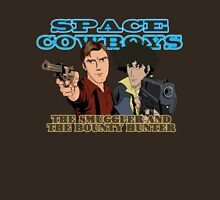 Space Cowboys Spike & Mal T-Shirt