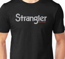 Strangler Jiu-Jitsu Unisex T-Shirt