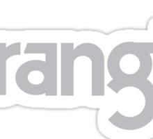 Strangler Jiu-Jitsu Sticker