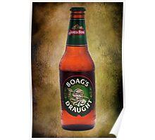 Beer O'Clock Poster