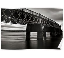 Tay Rail Bridge II Poster