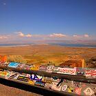 Mono Lake Basin by Dale Lockwood