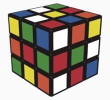 Rubix Kids Clothes