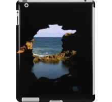 The Grotto iPad Case/Skin