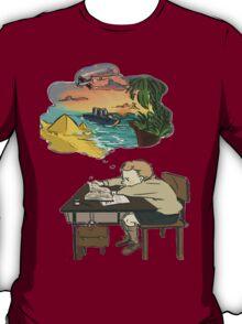 Junior Adventurer's Dreams T-Shirt