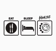 Blink 182 by Katyrose