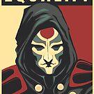 Amon - Equality by Yoshikeeper
